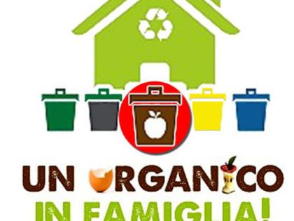Raccolta domiciliare della frazione organica, al via il servizio a San Venanzo e Monte Castello di Vibio