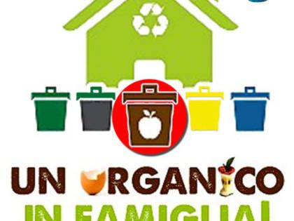Collazzone, al via dal 26 maggio la raccolta domiciliare della frazione organica