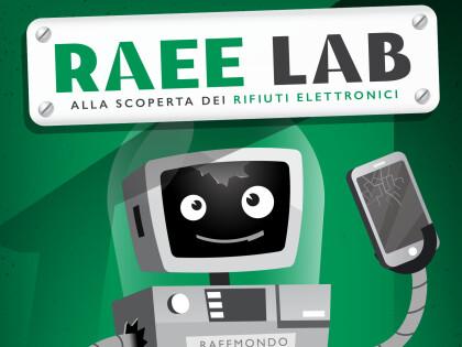 """Ecco """"RAEE LAB"""", il progetto didattico per le scuole promosso da SIA insieme ai Comuni del territorio"""